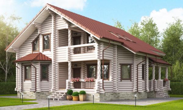 Деревянные дома: особенности строительства