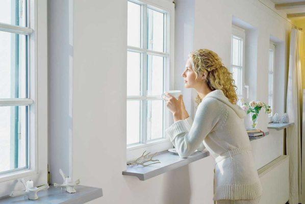 Почему стоит отдавать предпочтение исключительно пластиковым окнам?