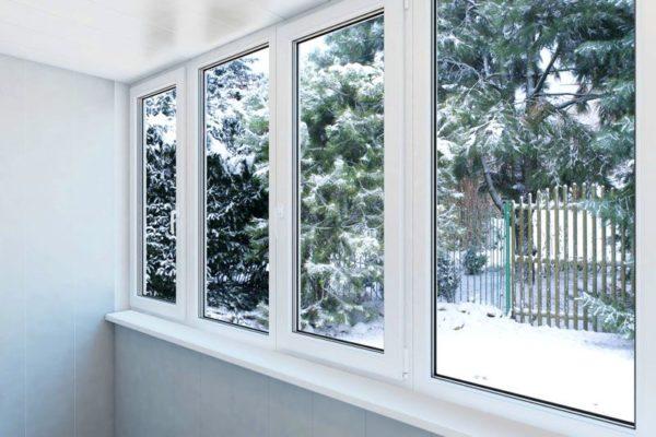 Какие функции выполняют современные пластиковые окна?