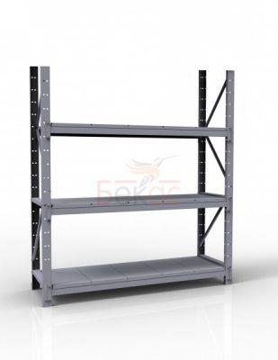«Бекас-73» - металлические стеллажи и другие виды складского оборудования