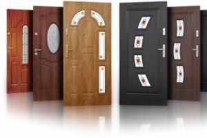 Входные и межкомнатные двери – что о них нужно знать