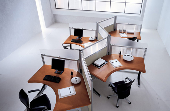 На что обратить внимание при выборе офисной мебели