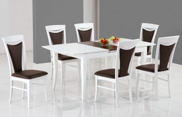 Как выбирать столы и стулья для кухни