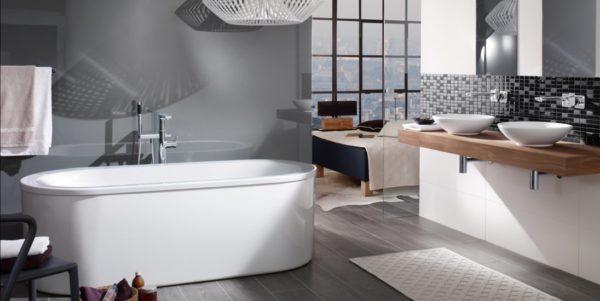 Выбираем сантехнику для ванной: важнейшие рекомендации