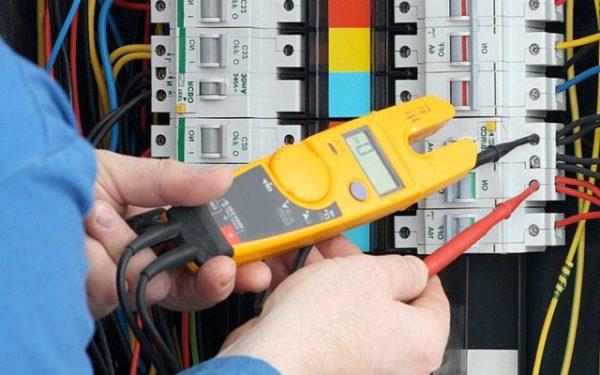 Электромонтажные работы и порядок их выполнения