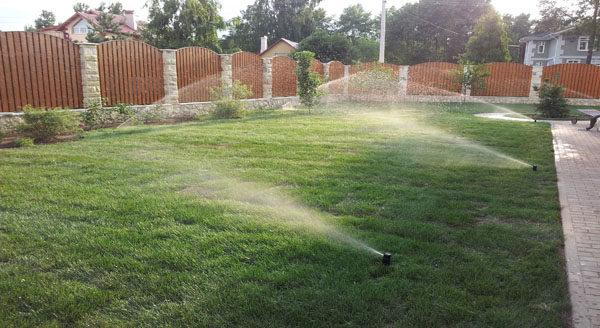 На что обратить внимание при выборе системы полива для загородного участка