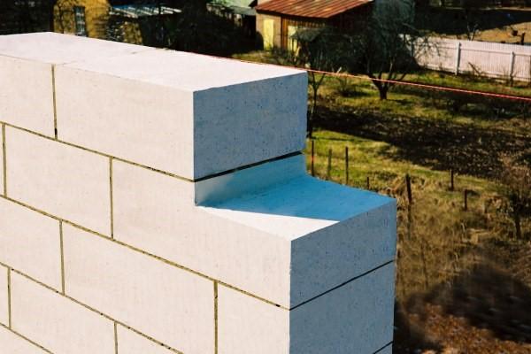 Возможности использования газобетонных блоков в строительстве
