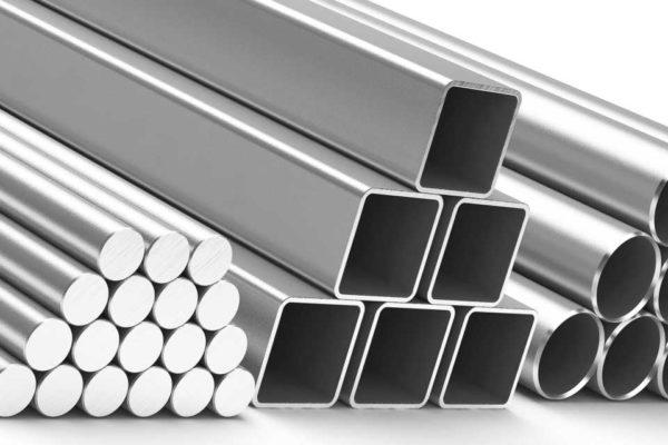 Нержавеющий металлопрокат: виды изделий, а также их применение