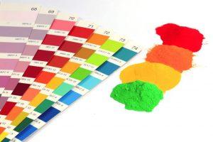Купить порошковую краску по низкой цене
