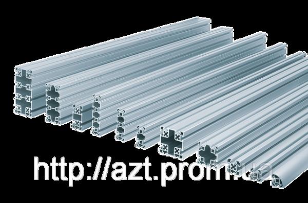 Алюминиевый оконный профиль и его преимущества.