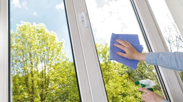 Как правильно ухаживать за пластиковыми окнами в вашем доме