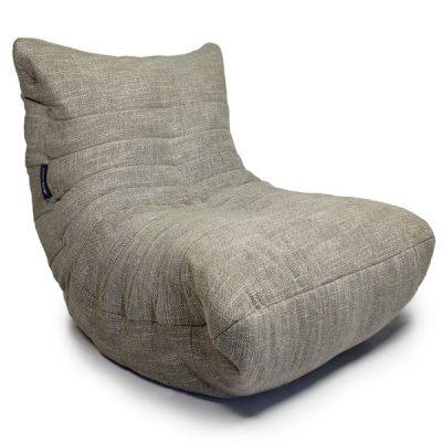 Бескаркасное кресло – гарантия абсолютного комфорта