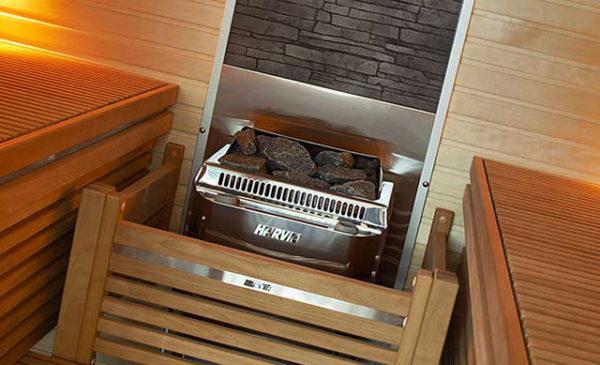 Электрическая печь как оптимальный выбор для бань и саун