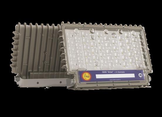 Светодиодные светильники - перспективный источник освещения