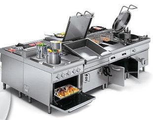Тепловое оборудование для ресторанной сферы