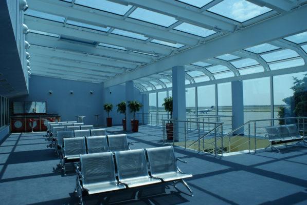 Причины популярности светопрозрачных конструкций в строительстве