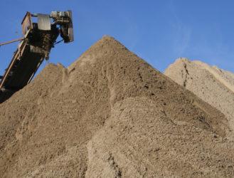 Песок карьерный: гост, технические характеристики