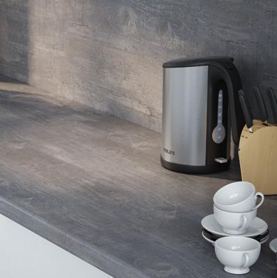 Столешницы для кухни бренда Lamicolor от «MAERSS»