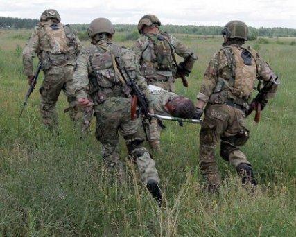 На полигоне в городе Ровно взорвался солдат: известны новые подробности