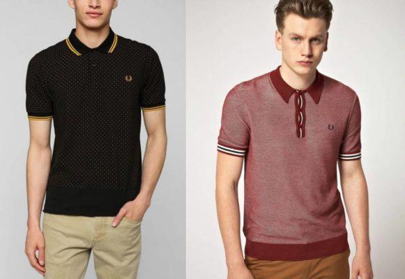 Рубашки поло в гардеробе современного мужчины