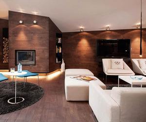 VIP ремонт больших квартир в студии Design Remont