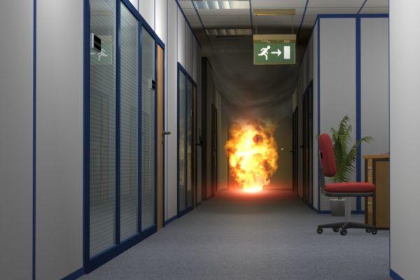 Оборудование для обеспечения безопасности дома, офиса, производственных зданий.