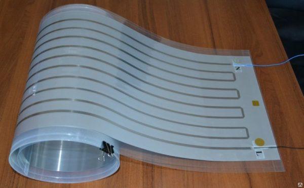 Система пленочных электронагревателей: лучший выбор отопления для вашего дома
