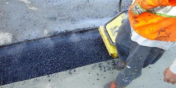 Технология ямочного ремонта дорожного покрытия