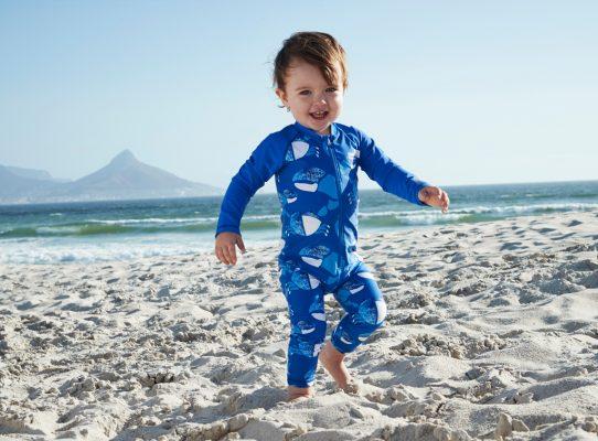 Для чего нужна пляжная одежда?