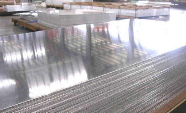 Зачем нужен алюминиевый лист?