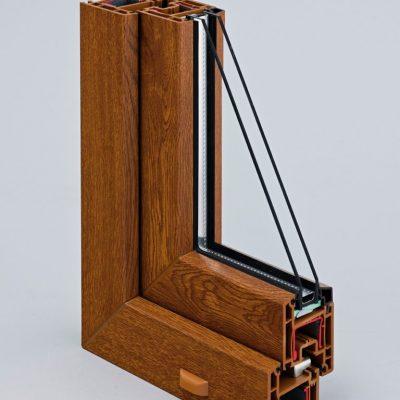 Остекление балконов и лоджий окнами Рехау: плюсы и минусы