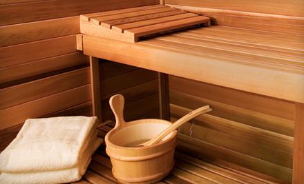 Ваш надежный помощник при строительстве бани своими руками
