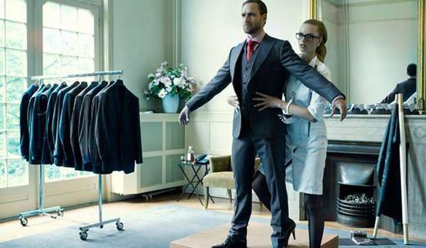 «Royal Suit» - индивидуальный пошив стильных мужских костюмов