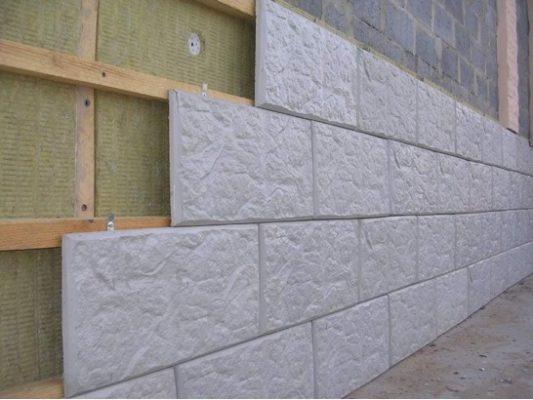 Виды бетонных плиток