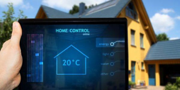"""Почему вы должны выбрать систему """"умный"""" дом?"""