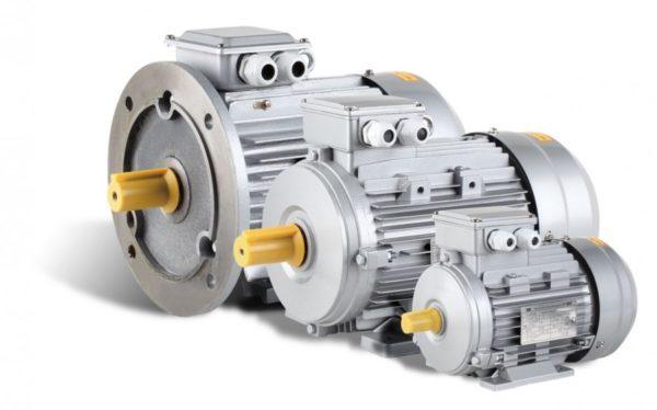 Принцип работы современных электродвигателей