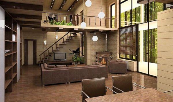 Как создать идеальный дизайн интерьера в доме