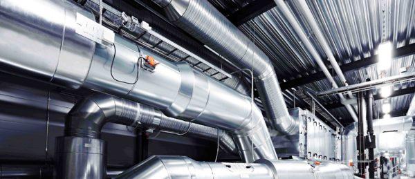 Сложности при монтаже системы вентиляции