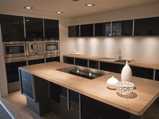 Особенности создания кухонной мебели под заказ