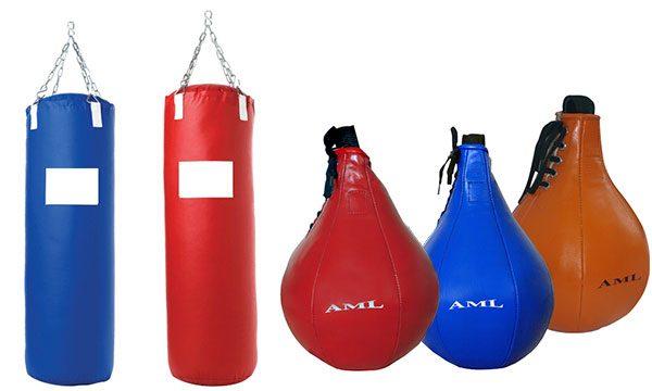 «Box Plus» - боксерские мешки от лучших производителей