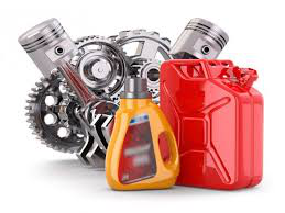 Автомобильные смазочные материалы