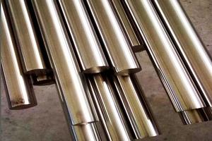 Химическая стабильность нержавеющей стали