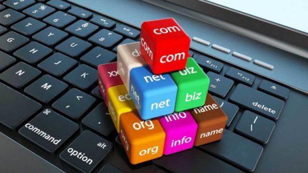 Как зарегистрировать доменное имя для собственного сайта?