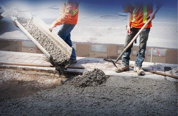 Специальное защитное покрытие для бетона