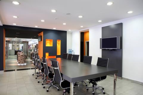 Ремонт офиса: основные особенности и нюансы