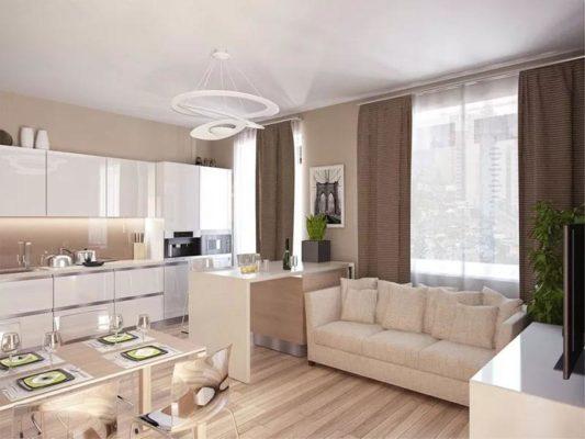 Квартиры премиум-класса это выбор современного покупателя