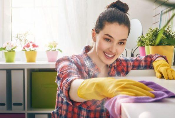 Секреты хозяек: как быстро убрать квартиру до блеска?