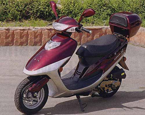 Почему скутеры из Китая,популярны среди нашего населения