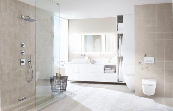 Отличные советы дизайнеров, которые помогут вам обустроить ванную комнату