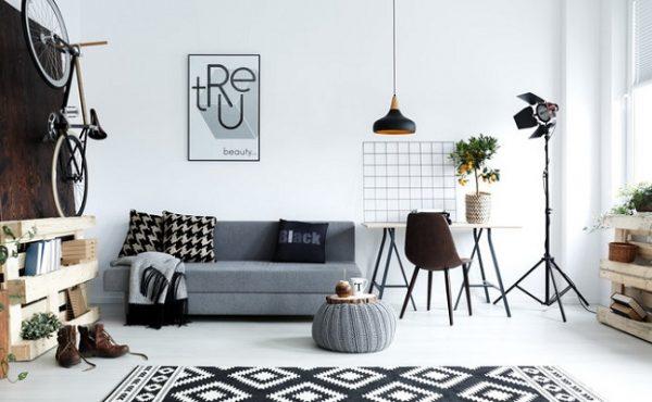 Продажа декора для дома и интерьера в интернет-магазине